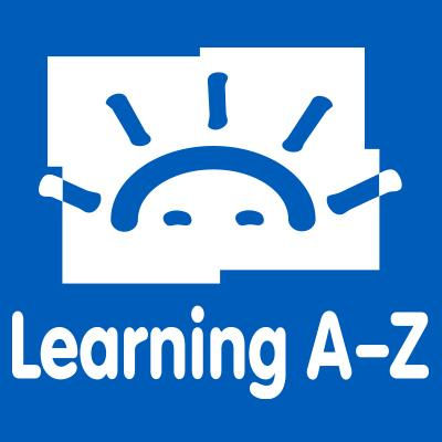 Learning A-Z, LLC Logo